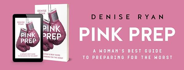 Pink Prep